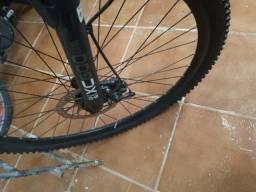 Vendo Bike aro 29. 18 velocidades.