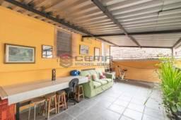 Casa à venda com 3 dormitórios em Laranjeiras, Rio de janeiro cod:LACA30079
