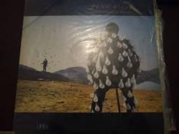 Vinil Pink Floyd - delicate sound of thunder