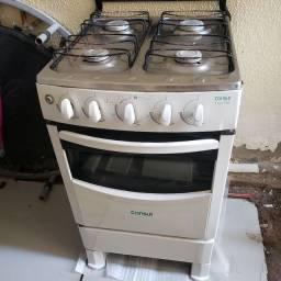 Vendo fogão semi novo !!!