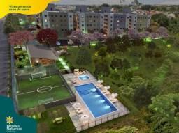 Apartamentos 2 e 3 quartos em Condomínio Fechado pertinho do Extra e Big Bompreço