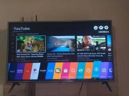 "SMART TV LG 43"" 4K"