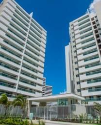 Estação das Flores - Apartamentos de 89 m², 99 m² e 103 m² - Cambeba