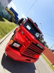 Scania 113 (entrada R$3.600)