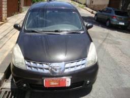 NISSAN LIVINA 2011/2012 1.6 S 16V FLEX 4P MANUAL