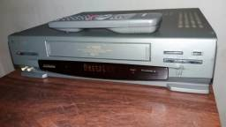 Video Cassete Toshiba - Funcionando