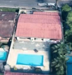 Casa mobiliada 5 Suite c/piscina e Hidula Climatizado - Campos Elisios - Próximo os Bancos
