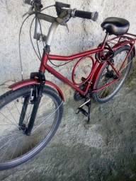 Vendo bicicleta monark 26