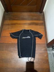 Camisas de lycra para surf