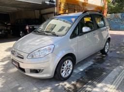 Fiat Idea 1.4 Attrative Flex ano 2016