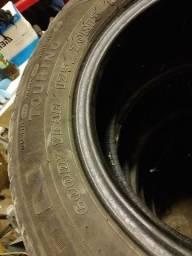 Par de pneus aro 13
