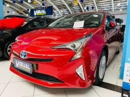Toyota Prius híbrid CVT - 2018