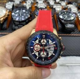 Relógio Masculino Premium