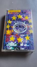 Título do anúncio: U2 Zooropa cassette