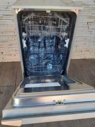 Lavadora de louças Electrolux 9 serviços 220v