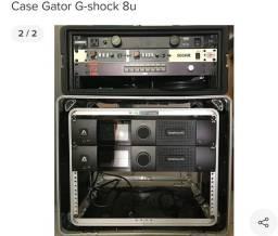 Case Gator G-shock 8u