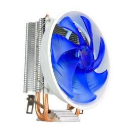 Cooler para Processador Alseye Cooler Aurora 120t - alseye 120T
