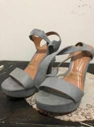 Sapato vizzano número 381
