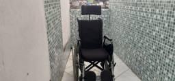 Cadeira reclinável seminova jaguaribe