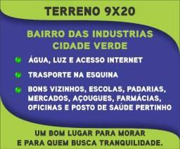 Casa para vender no Bairro das Indústrias - Cidade Verde 3 etapa