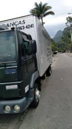 Mudanças é transporte (Alexander) Teresópolis  RJ  tel *