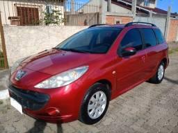 Título do anúncio: Peugeot 207 SW 2010 Imperdível! Leia o Anúncio!!