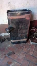 Tanque ferro 70 litros