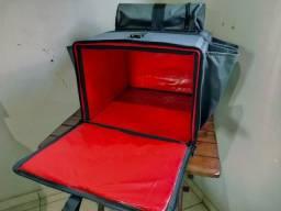 Bag mochila térmica de entrega