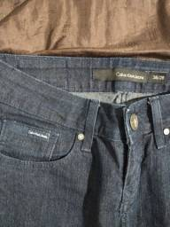 Calça Calvin Klein jeans original