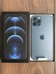 iPhone 12 Pro Max 128GB Lacrado