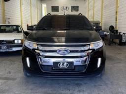 Ford Edge SEL 3.5 V6 Fwd - 2013