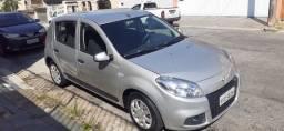 Renault sandero  1.6 2013 Flex