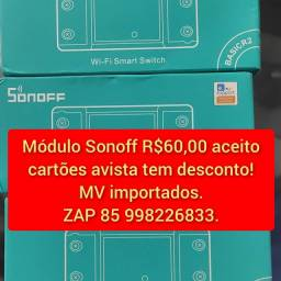 Módulo Sonoff