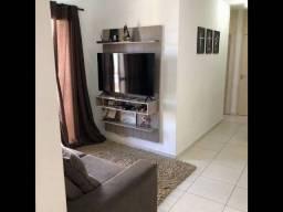 Título do anúncio: ED- Casa 2/4 Jardim Brasília Com Garagem Entrada R$ 14.850,00