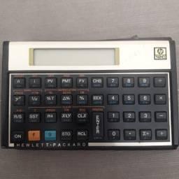 Calculadora HP12C Ouro R$250,00