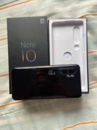 Xiaomi MI Note 10 - Apenas 6 meses de uso