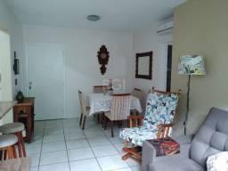 Apartamento à venda com 2 dormitórios em Camaquã, Porto alegre cod:LU432763