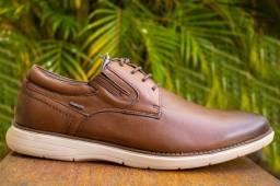 Sapato Casual Ferracini Confort