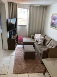 Apartamento com 2 dormitórios à venda, 65 m²- Parque Acalanto - Goiânia/GO
