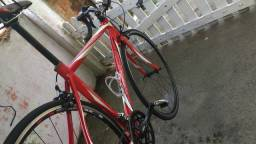 Bicicleta vicini roubaix