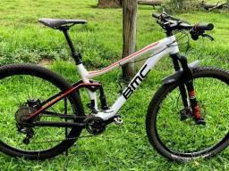 Vendo minha BMC Agonist 02, one Carbom.