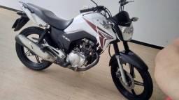 Titan 150 EX completa 2014