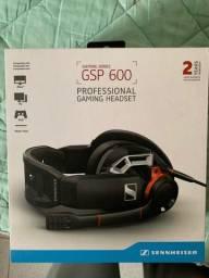 Headset Gamer Sennheiser GSP 600