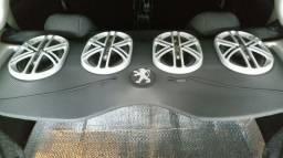 Vendo som auto para Peugeot 206 E 207.