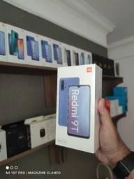 Smartphone Xiaomi Redmi 9T 64 ou 128GB
