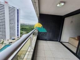 Amplo apartamento 100% Nascente | Excelente Localização | 104 m² | Vagas Paralelas