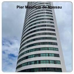 Título do anúncio: Apartamento para venda com 247 metros quadrados com 3 quartos em São José - Recife - PE