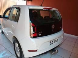 VW UP TSI 2018 impecável