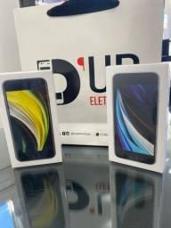 iPhone SE 2 64/128GB ,  novos garantia Apple de 1 ano