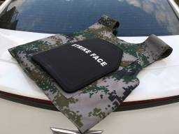 Enchimento para plate carrier